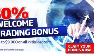 50% Deposit Bonus Octafx